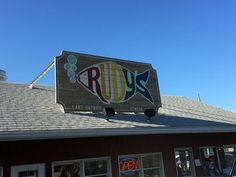 Rudy's Lakeside Drive-In, Oswego, N.Y.
