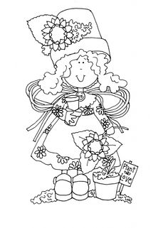 July | 2012 | Dearie Dolls Digi Stamps | Page 12
