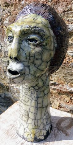 Photo de l'album 2015-09-20 Bella Hominidae - GooglePhotos Garden Sculpture, Lion Sculpture, Statue, Photo And Video, Google, Outdoor Decor, Art, Art Background, Kunst