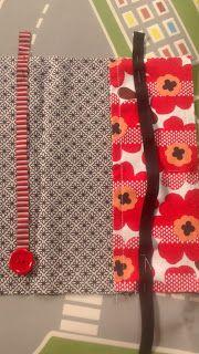 PANDIELLEANDO: Tutorial: Funda de tela para libreta Notebook, Quilts, Bags, Ideas, Fabric Book Covers, Sewing Projects For Beginners, Quilting Patterns, Quilt Block Patterns, Handbags