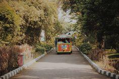 Mobil keliling di ragunan #cikipretadaw