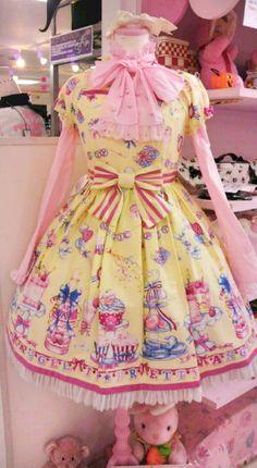 Sugar Carnival Lolita