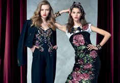 Discover the new Dolce&Gabbana Women's Dance Collection for Summer 2017 and get inspired.