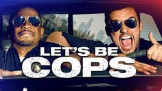 Buddy cop films are hit or miss for me. I have a few that I've really liked (Turner and Hooch, anyone?), but others just leave me puzzled. Sadly, Let's Be Cops, which came out in 2014, was the latter. I really wanted to like the movie, but honestly, it wasn't as funny as I thought it would be. Jake Johnson and Damon Wayans could have done so much better as buddy cops, but they just didn't run with it like they could or should have.