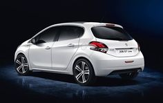La Peugeot 208 sera 100% Made in France dès 2017. pour plus d'info consultez ce lien: http://ift.tt/2gbCqOe - http://ift.tt/1HQJd81