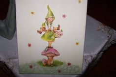 duendes saltitoes