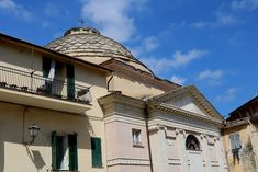 Taggia (IM) - Chiesa di Santa Caterina da Siena