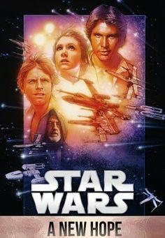 Új remény - George Lucas