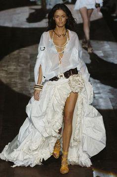 Roberto Cavalli Fashion Shows & more details