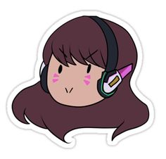 """""""Nerf This """" Stickers by cosmicallytiki 