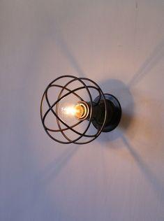 marine bracket noir(NIS-51)|照明(ライト)・ランプ|LAMPLAMP|ハンドメイド通販・販売のCreema
