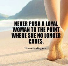 I love this saying.  Be loyal like a wolf, but don't take any abuse either.