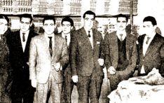 Familia Arias-1964