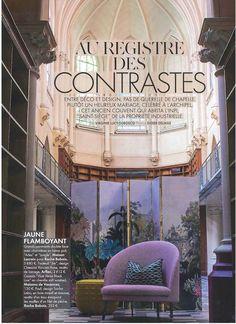 arflex - Marie Claire maison choose the Jim armchair design Claesson Koivisto Rune #arflex #marieclairemaison #francia #jim #armchair #design #claessonkoivistorune #madeinitaly #luxury #glamur #photooftheday #staytuned #arflexhome http://www.arflex.it follow us on istagram @arflex_ufficial