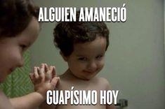 Buenos días! meme risa chiste jajaja http://www.gorditosenlucha.com/