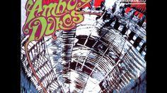 The Amboy Dukes - The Amboy Dukes   1967*  (full album)