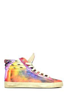 Space Inv Sneaker on HauteLook