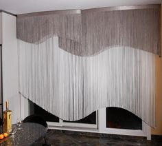wholesale string curtain to all over the world.contact person;kevin@taiyuhomes.com