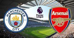 Prediksi M City vs Arsenal
