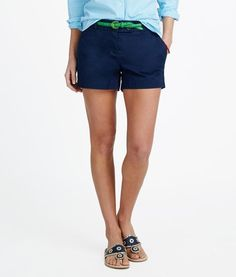 Dayboat Shorts