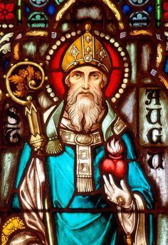 Quais são os santos mais pecadores da história?