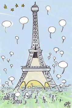 Giulio De Vita #JeSuisCharlie #CharlieHebdo