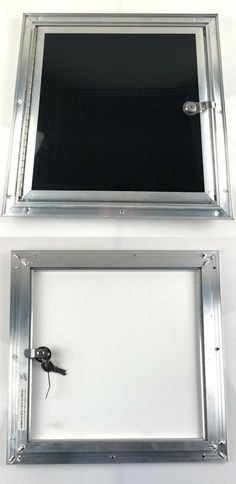 1ba8add4c9 Snowmobiling 23831  Black Fuel Door For Atv And Snowmobile Trailers - 14 X  14 -