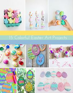 530 best easter ideas for kids images on pinterest in 2018