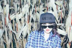 #Lenore for #ANSIA clothing Shooted by © #wilderbiral iPh  http://www.wilderbiral.com/  http://instagram.com/wilder80