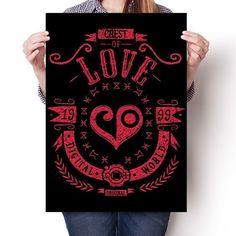 Digital Love - Poster