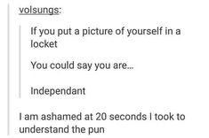 17 Puns That Might Take You A Second