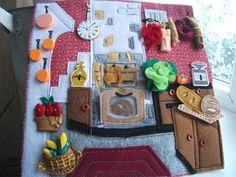 Кухонька – 5 фотографий