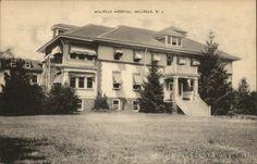 Millville Hospital New Jersey