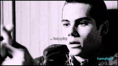 Stiles Stilinski Just A Dream ♥ - YouTube