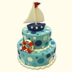 cake design per neonati - Cerca con Google