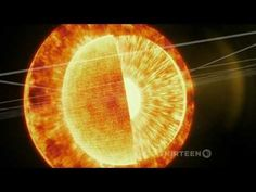 Documentary about the inner workings of the Sun.