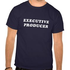 executive producer vintage style shirt T Shirt, Hoodie Sweatshirt