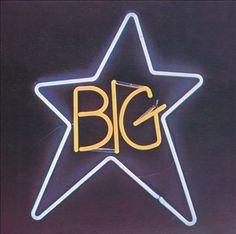 Big Star- #1 Record (1972)