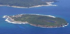 Aunu'u im Amerikanisch Samoa Reiseführer http://www.abenteurer.net/2869-amerikanisch-samoa-reisefuehrer/