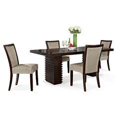 37 best beautiful american signature furniture images dining room rh pinterest com