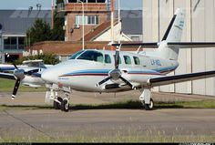 Cessna T303 Crusader aircraft picture