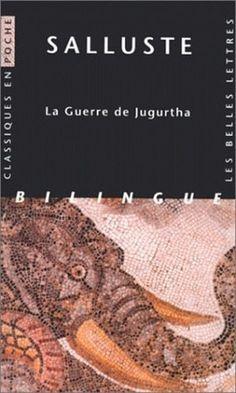 La Guerre de Jugurtha Comme, War, Ancient History, Fishing Line