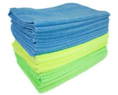 Enter to Win Zwipes Microfiber Cleaning Cloths - Ends June 24th at Midnight