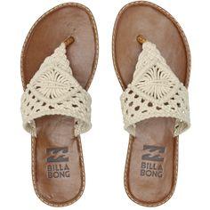 Seascape Daze Sandal | Billabong US