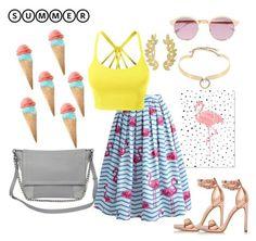#Iraide #bag from #RENA Tips, Polyvore, Style, Fashion, Reindeer, Moda, La Mode, Fasion, Fashion Models