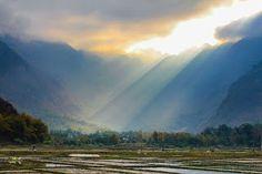 dimaichau: Bỏ túi kinh nghiệm đi du lịch Bản Lác Mai Châu Hòa...