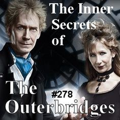 Ted & Marion Outerbridge talk about life on the road as traveling illusionists.