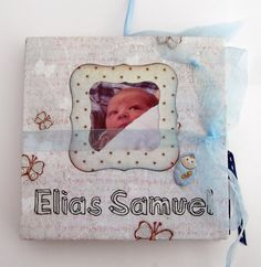 Eine neue Ära - und erstes Elias-Mini