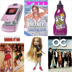 113 Reasons Being a 2000s Girl Was So Fetch You Can't Even Deny It