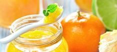 Mandarin Lime Jelly Marmalade recipe via Kara Allen | Kara's Party Ideas | KarasPartyIdeas.com 2